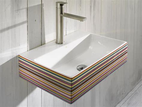 lavabo italiano 25 modelli di lavabo bagno sospeso dal design moderno