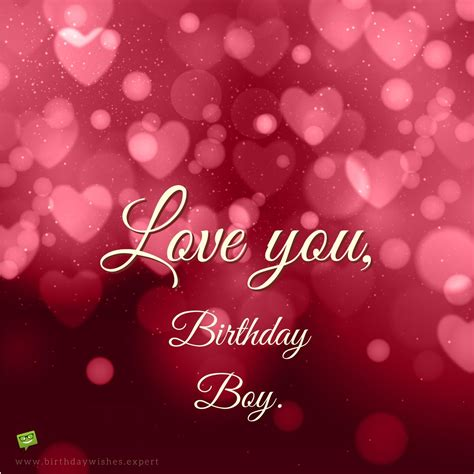 birthday themes for love thing called love romantic birthday wishes for boyfriends