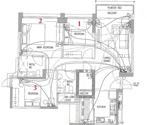 home electrical wiring basics wiring diagram with