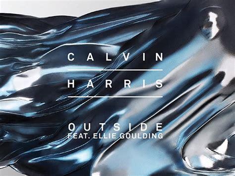 calvin harris outside instrumental calvin harris and ellie goulding s outside listen to