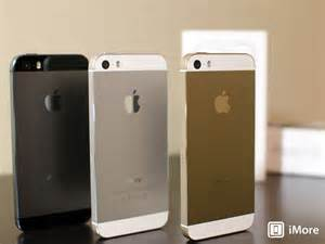 colors of iphone 5s gold vs silver vs space gray which iphone 5s color