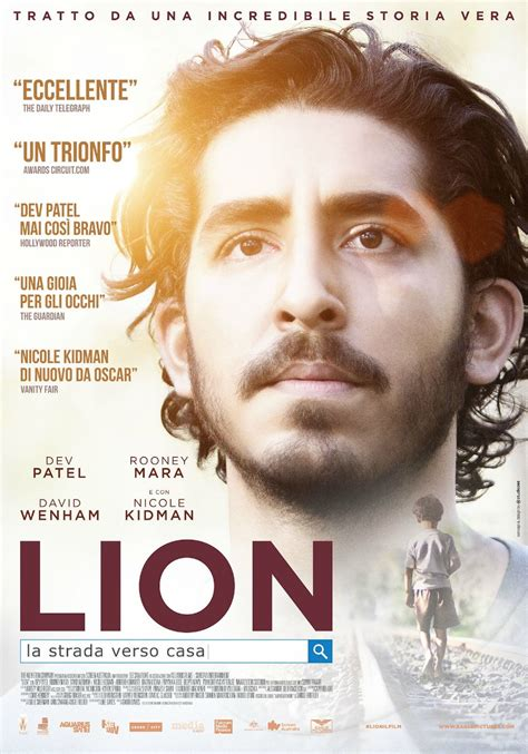 lion film pictures lion film 2016