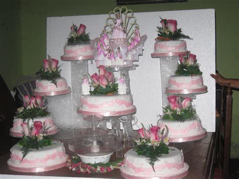 decoracion de pasteles para quinceañeras torta para quincea 241 eras imagui