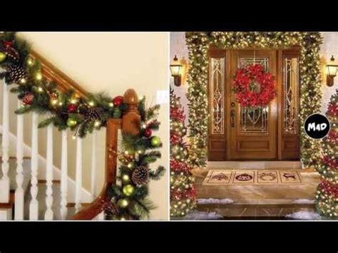 luxury homes decorated for christmas luxury christmas decorations youtube