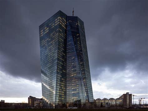 europäische bank frankfurt functional sculpture coop himmelb l au s european central
