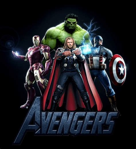 film thor ironman captain america the movie avengers run the mortal kombat gauntlet