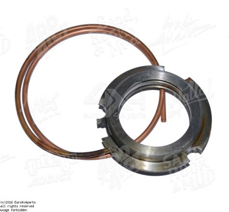 seal housing 081902 arb seal housing differential locker spare