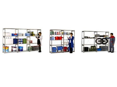 scaffali archivio scaffali per magazzino e archivio