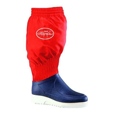 sailing boots neptune boots neptune sailing boots by le chameau