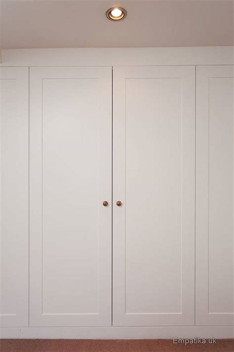 Wardrobe Doors Shaker Style by Shaker Style Doors Get Welcomed Traditionally By Empatika
