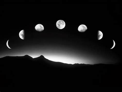 black and white moon wallpaper black and white moon 16 cool hd wallpaper