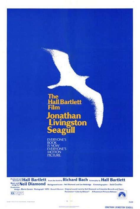 scheda libro il gabbiano jonathan livingston poster il gabbiano jonathan livingston