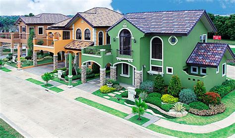 Mba Ateneo Sta Rosa by House For Sale In Nuvali Sta Rosa Valenza Lladro House