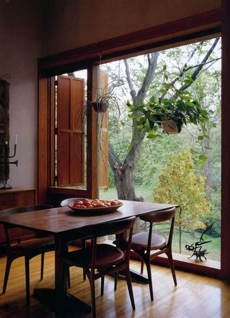 louis kahn fleisher house the space is in the plan dining room louis kahn s fisher house hatboro