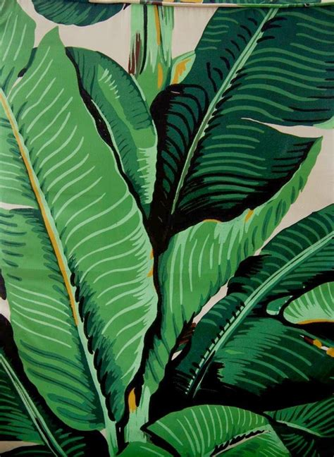 bananas leaf wallpaper neon design report martinique banana leaf wallpaper