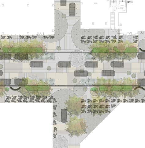 Landscape Architecture Bureau Half Se Landscape Architecture Bureau Archinect