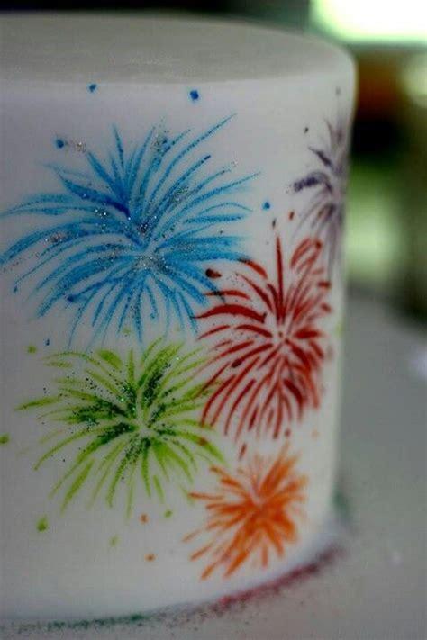 new year firework cake fireworks cake by mcgreevy cakes cakery