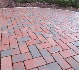 Patio Pavers Thickness Paver Thickness For Driveways Thesouvlakihouse