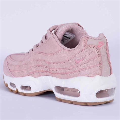 Nike Airmax Pink nike womens air max 95 pink oxford nz free delivery