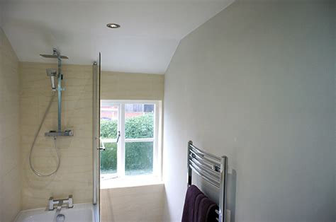 polished plaster bathroom polished plaster bathroom in cobham surrey