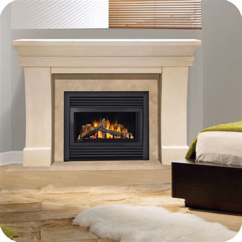 gas fireplaces fox valley brick