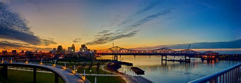 louisville park louisville waterfront park kentucky united states of america world for travel
