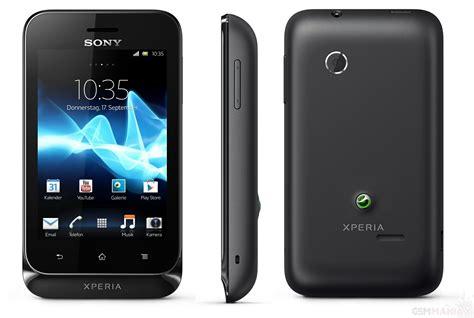 Hp Sony Xperia Tipe Z sony xperia tipo w orange gsmmaniak pl