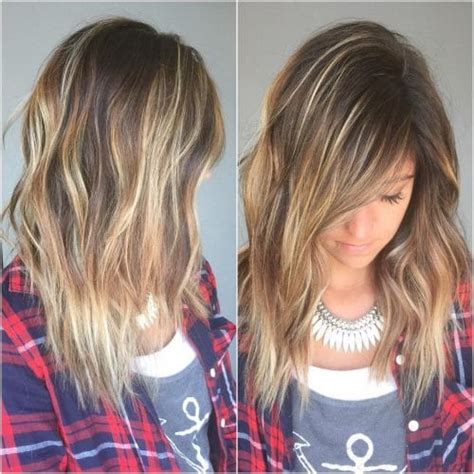 mermaid shag haircuts need some hairstyles for school here are super cute ideas