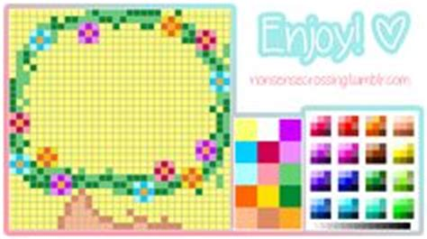 pattern maker acnl acnl designs on pinterest animal crossing bow tutorial