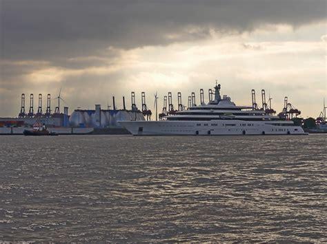 Passagierschiffe Und Yachten Seite Forum Schiff