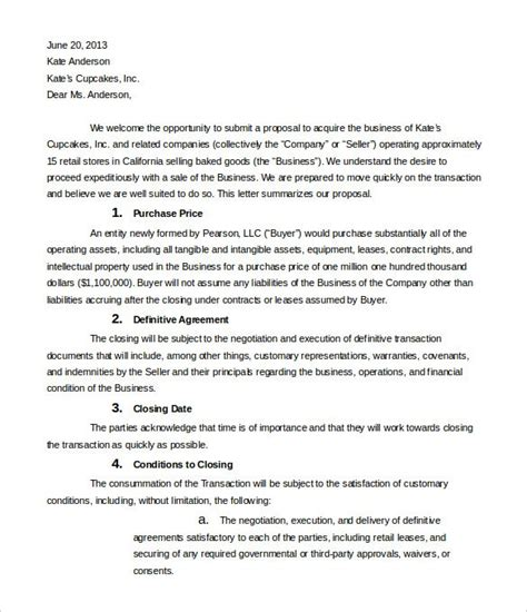 buying a house with no job business proposal sales proposal proposal letter template