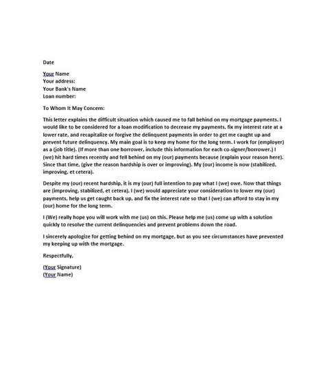 Hardship Letter Sle How To Write A Hardship Letter For Work Docoments Ojazlink