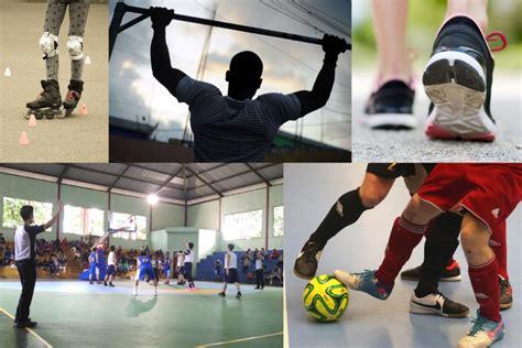Sepatu Wakai Di Summarecon Mall Bekasi 5 aktifitas olahraga di gor bekasi