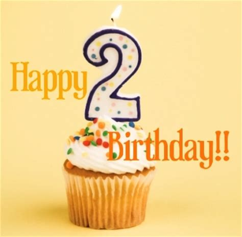 Happy Birthday Wishes For A 2 Year Birthday Sms For Two Year Old Sms Khoj Handpicked Sms
