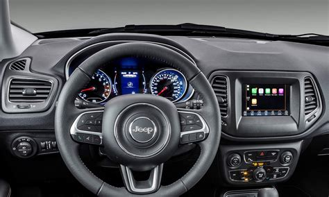 jeep compass 2018 interior 100 jeep compass 2018 jeep compass 2018 fica mais