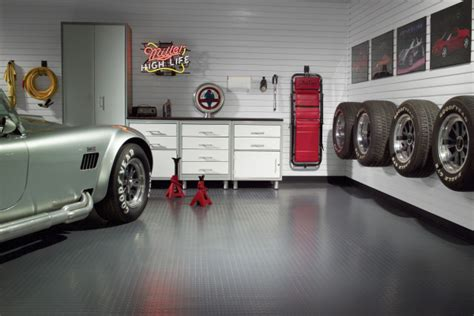 how to organize garage how to organize garage space interiorholic