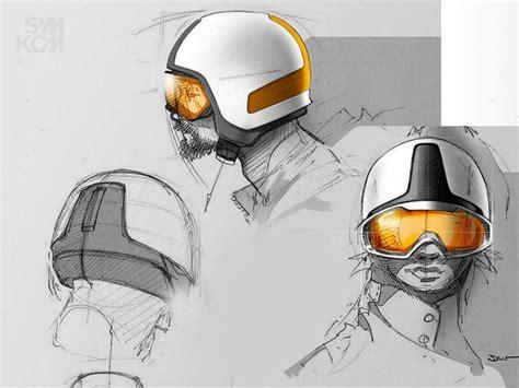 helmet design process 51 best images about helmet sketches on pinterest