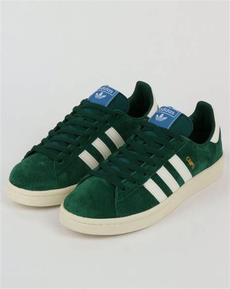 adidas cus trainers green shoes suede originals