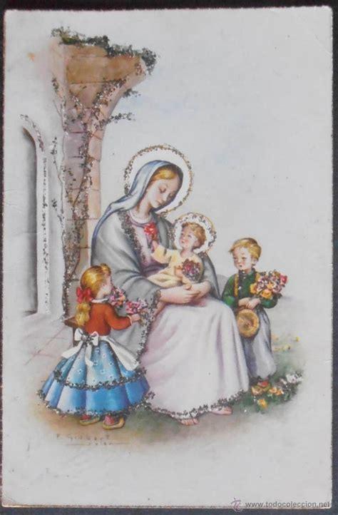 la virgen mar 237 a y el ni 241 o jes 250 s imagens santas pinterest imagenes de la virgen maria con bebes 13 im 225 genes de