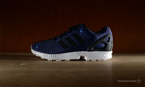 adidas galaxy adidas originals zx flux galaxy footaction star club