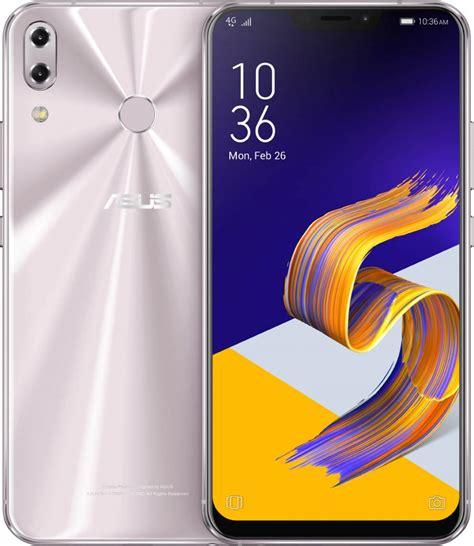 Zenfone 5 Squishy Si Doel 2 mwc 2018 asus svela i nuovi zenfone 5 af digitale