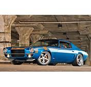 Camaro Hot Rod Muscle Cars Wallpaper 1920x1200 68248 WallpaperUP