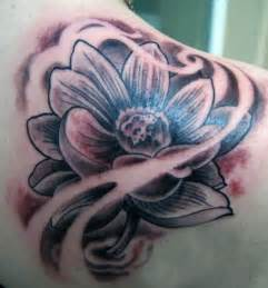 White Lotus Tatoo White Lotus Designs Designinstance