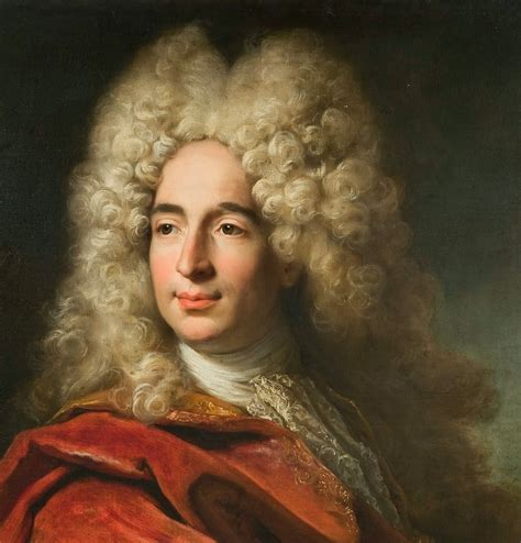 17th Cenury Curly Haired Men | madame isis toilette a beautiful visage 17th century