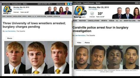 punishing the black marking social and racial structures racial bias and media coverage of crime