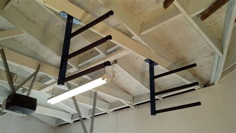 sup ceiling rack 17 best images about storage on garage storage