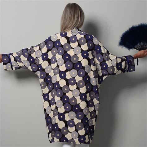 kimono pattern cutting making a modern kimono the maker s atelier