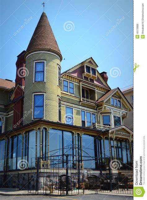 Baker House Lake Geneva by Baker House Mansion