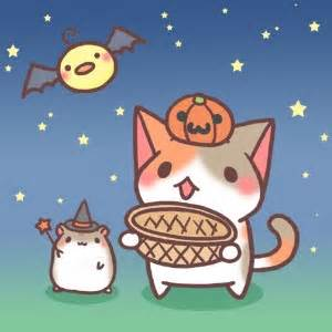imagenes kawaii halloween 17 best images about kawaii and sanrio on pinterest