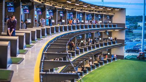 Top Gold miami is getting a second topgolf location in doral